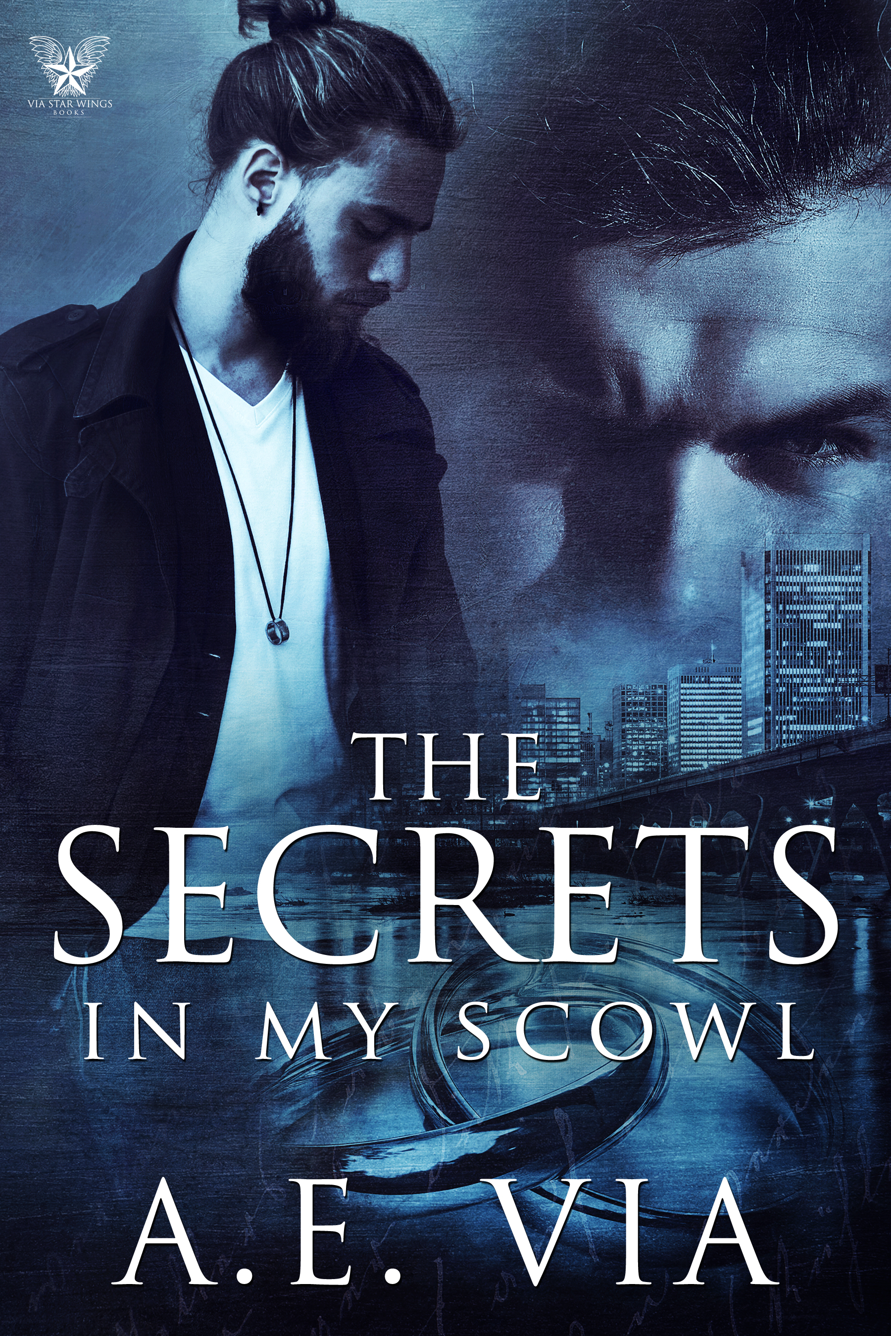 Secrets in My Scowl
