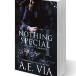 Where are you Nothing Special VI Paperback???