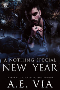 Nothing apecial NEW YEAR-complete