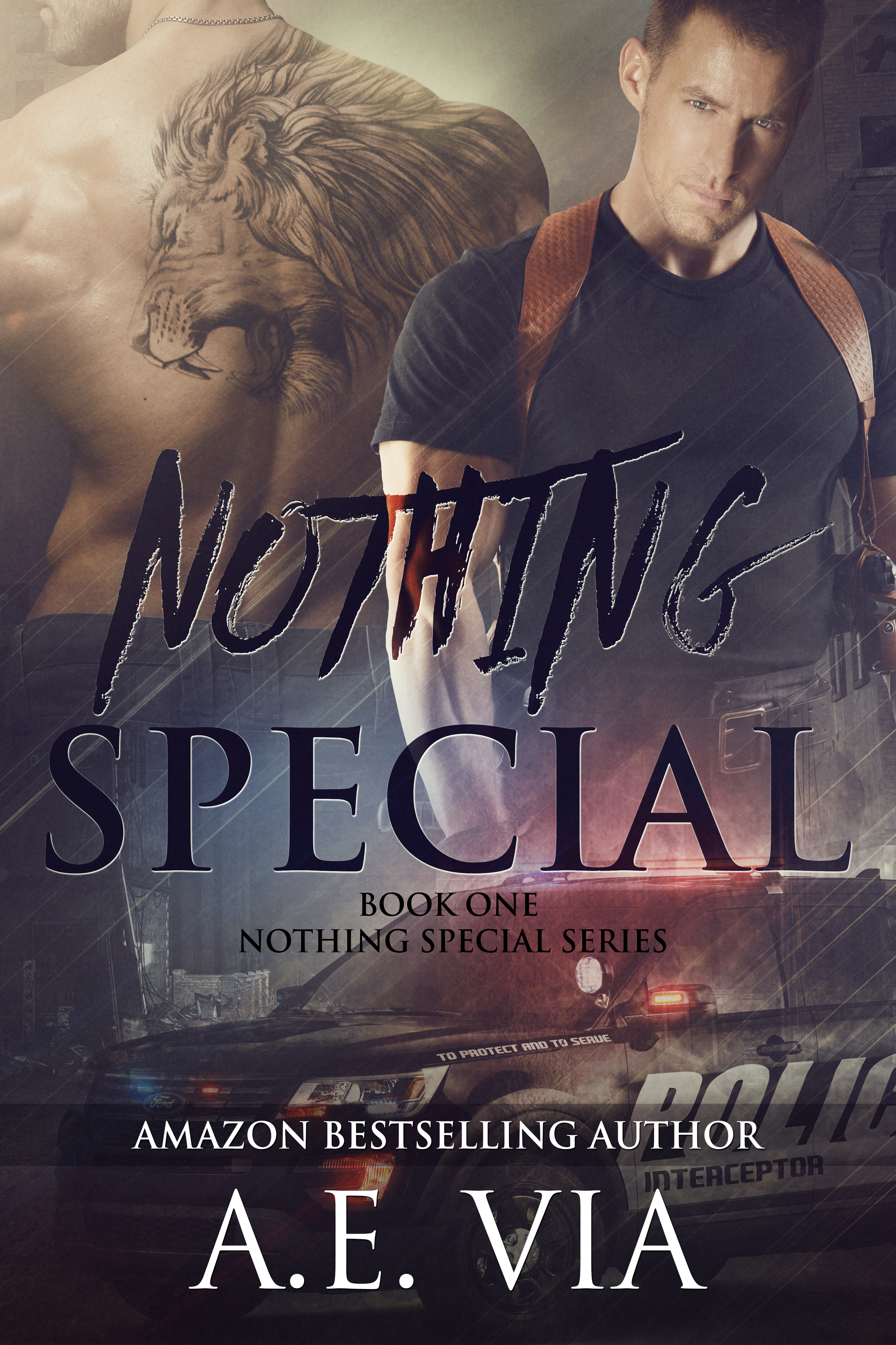 Nothing Special #1