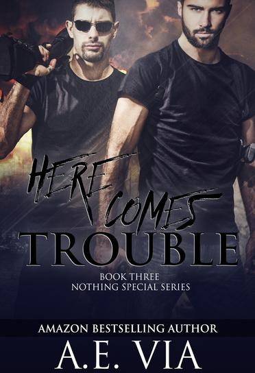 Here Comes Trouble (Nothing Special #3)