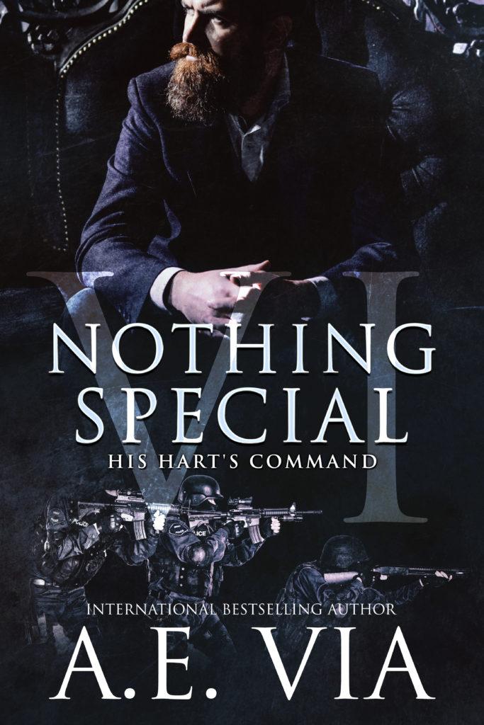 Book Cover: Vlad Book
