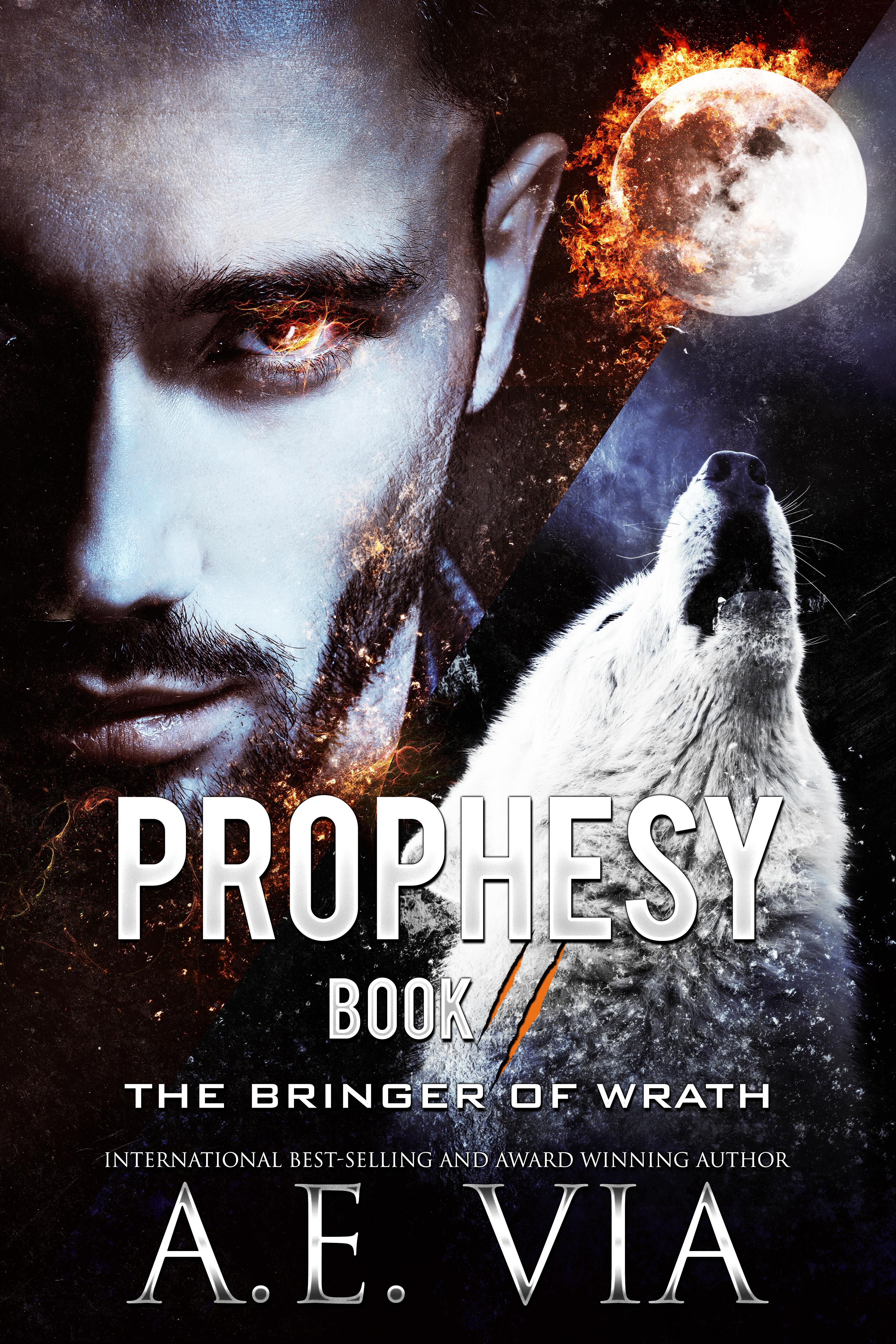 Prophesy: Book II