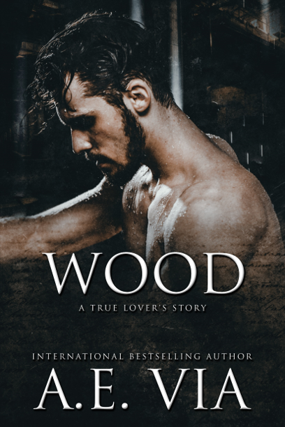 Book Cover: Wood: A True Lover's Story 2