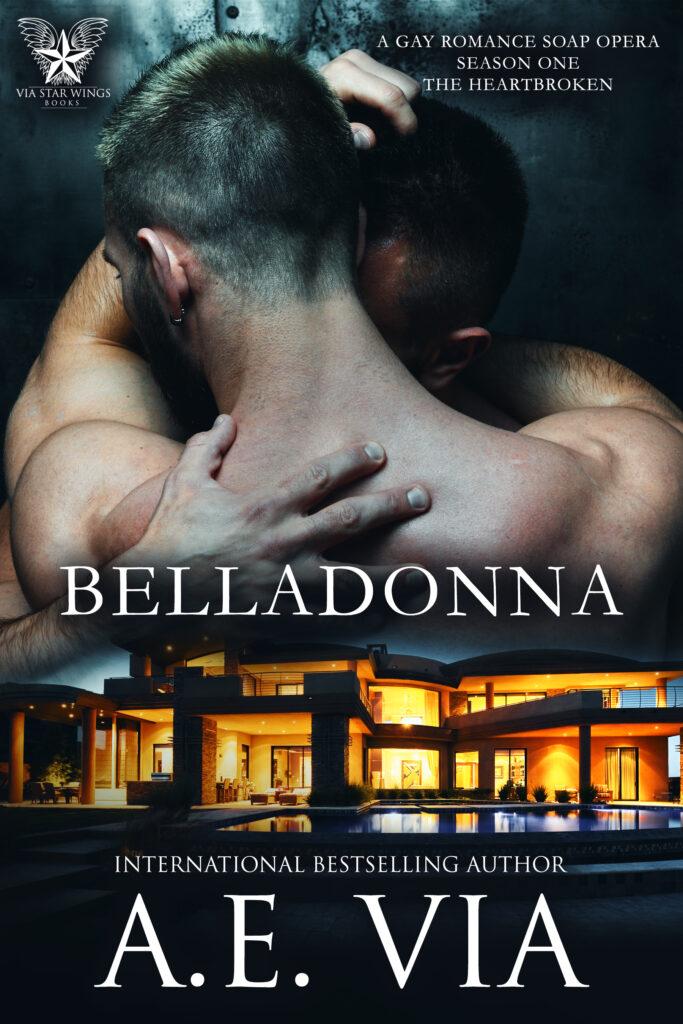 Belladonna-Ebook